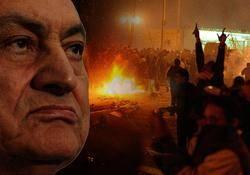 اشک تمساح مبارک در بازجویی/ انگشت اشاره به سوی العادلی