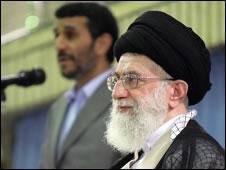 نماینده آیت اله خامنه ای: دستور بازداشت نزدیکان احمدی نژاد را رهبر صادر کرده است