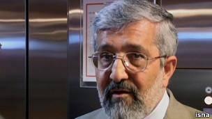 """ایران اتهامات آژانس بینالمللی انرژی اتمی را """"بیاساس"""" خواند"""