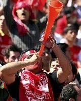 پرسپولیس باخت و قهرمان جام حذفی شد