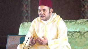 آغاز همه پرسی محدود کردن اختیارات پادشاه مراکش