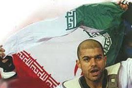 نخستین پیروزی یوسف کرمی در مسابقات تکواندو انتخابی المپیک