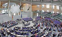 مخالفت نمايندگان پارلمان آلمان با فروش تانك به عربستان