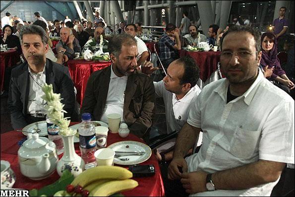 سینمای ایران نیاز به مراقبت دارد