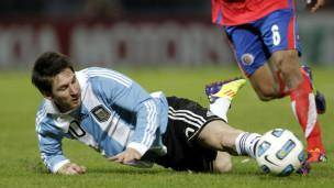 آرژانتین - اروگوئه: نبرد جذاب دو همسایه