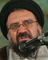 سید احمد خاتمی: ایران امنترین کشور جهان است