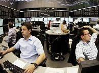 سقوط شدید سهام در بازارهای بورس آمریکا و اروپا