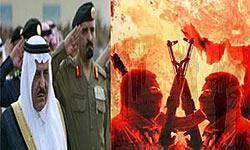 حمله مسلحانه به كاخ معاون وزير كشور عربستان