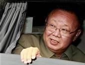 رهبر کره شمالی وارد چین شد