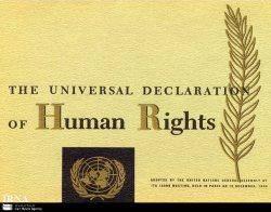 معيارهاي حقوق بشر در چين با ديدگاه دنياي غرب در اين زمينه متفاوت است
