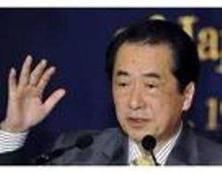 نخست وزير ژاپن استعفا كرد