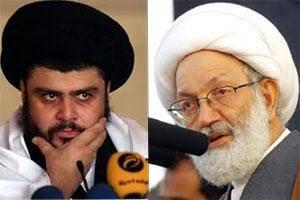 «مقتدی صدر» عربستان را تهدید کرد