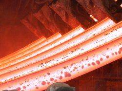 رشد عرضه محصولات ذوب آهن به بازار