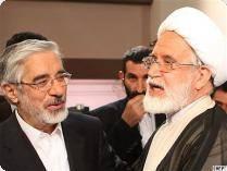 سازمان ملل خواستار پاسخگویی ایران در مورد «ناپدیدشدن» موسوی و کروبی شد