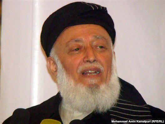 برهان الدين ربانی، رييس جمهور سابق افغانستان کشته شد
