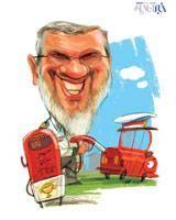 رویانیان و سوخت پرسپولیسیها!/ کاریکاتور