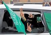 زنان عربستان حق رأی گرفتند