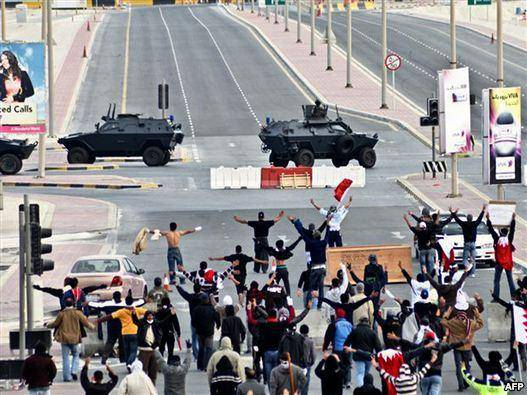 ۱۳ پزشک و پرستار بحرينی به ۱۵ سال زندان محکوم شدند