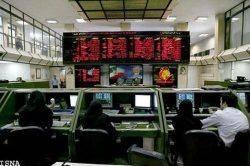 ارزش معاملات بورس تهران روز يكشنبه به 395 ميليارد ريال رسيد