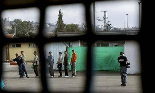 توافق حماس و رژیم صهیونیستی برای تبادل زندانی// امید برای آزادی 1027 زندانی فلسطینی