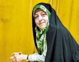 معصومه ابتکار: اصلاح طلبان با این شرایط برنامه ای برای حضور در انتخابات ندارند