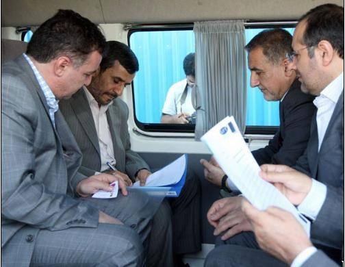 رانت خواری مرد 12 هزار میلیارد تومانی  ایران