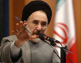 هشدار سید محمد خاتمی درباره بهانهگیریهای جدید علیه ایران: برخورد خشن و خصمانه، اقدامی است علیه کل ملت و کشور