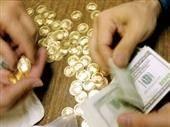 کاهش قیمت سکه، افزایش قیمت دلار
