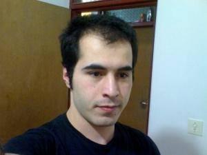 جلوگیری از انتقال حسین رونقی به بیمارستان