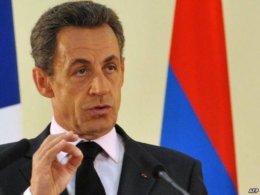 فرانسه: غرب باید فشارها بر ایران را بیشتر و شدیدتر کند