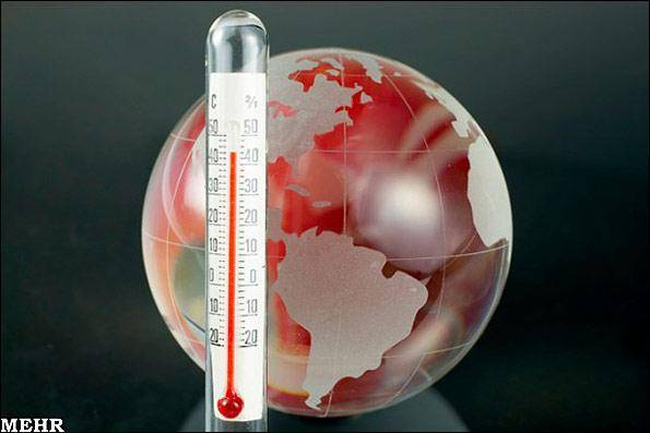ایران در میان 10 کشور اول تولیدکننده دی اکسید کربن!