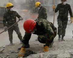 شورش در زندان شهر زلزله زده وان