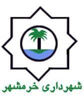 کارگران فضای سبز شهرداری خرمشهر دست از کار کشیدند