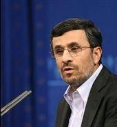 احمدینژاد: سکوت دولت در برابر هجمهها بیپایان نیست