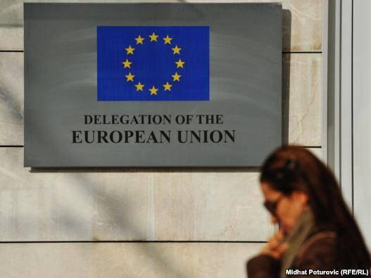 حمايت وزيران خارجه اتحاديه اروپا از تشديد تحريم ها عليه ايران