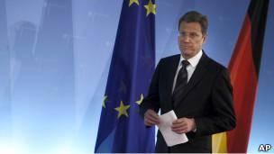 آلمان مشارکت در حمله احتمالی به ایران را رد کرد