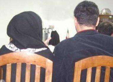 ازدواج دوم عروس جوان را به زندان فرستاد