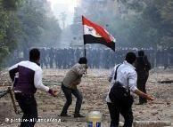 بازگشت معترضان مصری به میدان تحریر قاهره