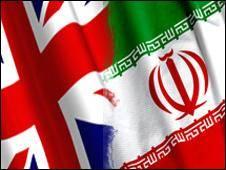 بریتانیا تمام ارتباطات مالی خود با ایران را قطع میکند