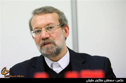 لاریجانی: سهام عدالت از اهداف اصلی خود دور شده است