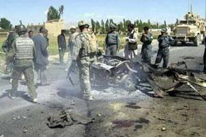 گروه تندرو پاکستانی مسوولیت حمله کابل را بر عهده گرفت
