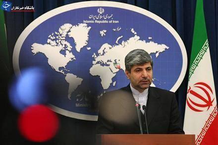 وزارت خارجه: آمریکا با ایجاد سفارتخانه اینترنتی، به اشتباه خود اعتراف کرد