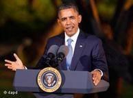 باراک اوباما: تمامی گزینهها در برابر ایران را در نظر داریم
