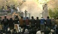 بازداشت شدگان 'ورود به سفارت بریتانیا' با ضمانت آزاد شدند