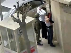 انتقال زندانیان سوری به ایران به دلیل عدم گنجایش زندان ها