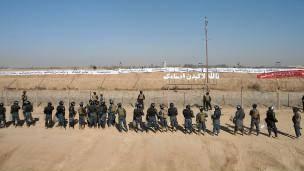 اردوگاه اشرف هدف حمله قرار گرفت