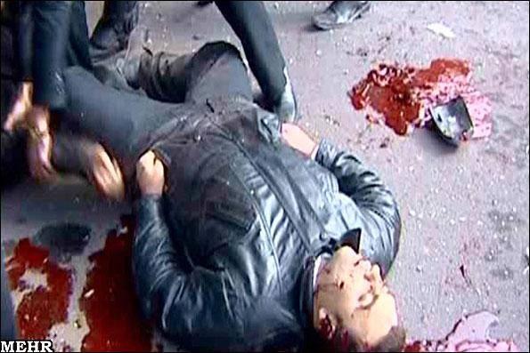 75 کشته و زخمی در انفجار دمشق/اظهارات تامل برانگیز فرمانده نیروهای مخالف