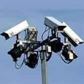 بزرگراه شهید یاسینی به دوربینهای ثبت تخلف تجهیز شد