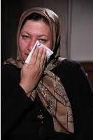 نگرانی در مورد 'احتمال اعدام سکینه محمدی آشتیانی'