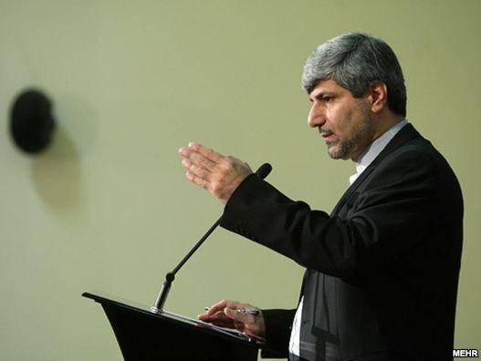 ایران: برای پاسخ به نامه آمریکا درباره تنگه هرمز هنوز تصمیم نگرفتهایم